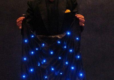 Deja que te iluminemos de magia